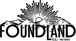 NO IDEA x flau presents「FOUNDLAND」